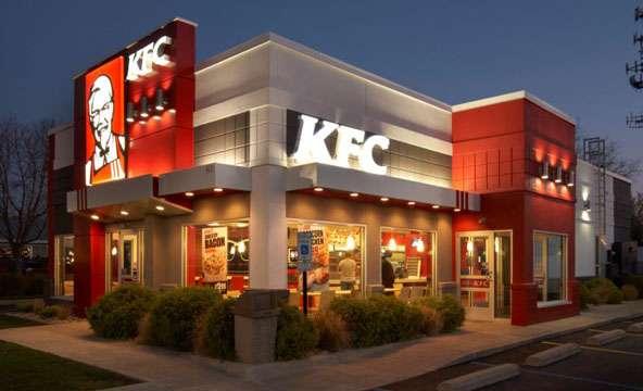 KFC_franchise